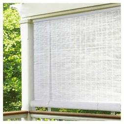 Radiance 0320186 Vinyl PVC Roll Up Blind