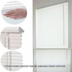 1 cordless mini window vinyl washable multiple