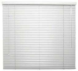 1 Inch Aluminum Mini Blind - Exact Size & Color - This Blind