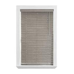 2 inch Faux Wood Blinds Window Horizontal Covering Cordless