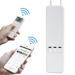 2 PACK WIFI Smart Window Chain Blinds Automation Kit w/APP R