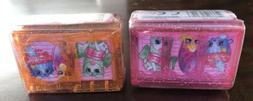 2 SHOPKINS SEASON 8 NEXT STOP ASIA BLIND MYSTERY 2 PACK TWIN