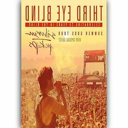 65076 Third Eye Blind Summer Gods Tour Wall Print POSTER CA