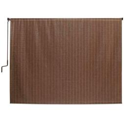 8 Ft Window Sun Shade Blind Roller Roll Up Exterior Patio Ou