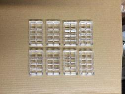 SPACER BLOCKS FOR BLINDS, SHADES AND OTHER WINDOW TREATMENT