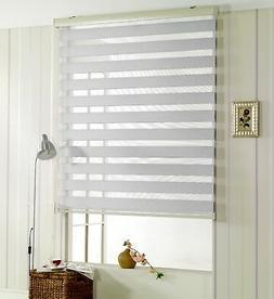 99% Blackout  Zebra   Window  Blind Vertical Blind shade hor
