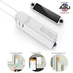 APP Remote Control WIFI Smart Window Chain Blinds Automation