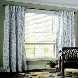 """Better Homes & Gardens 2"""" Faux Wood Cordless Blinds, White"""