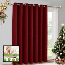 Blackout Blinds For Sliding Door Indoor Slider Curtains Pati