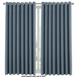 Blackout Thermal Insulated Curtain Drape Panel Window Door R
