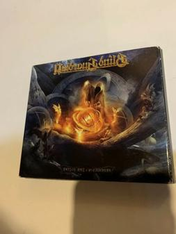 """Blind Guardian """"Best Of"""" Memories Of A Time To Come Cd B"""