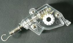 Blind Parts -  Wand Tilter   New Version ZL 03250666.X Low P