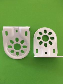 Blind Spare Parts Roller Blind Installation Brackets- Luxafl