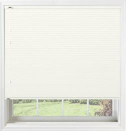 """Bali Blinds 3/8""""  Blackout Cellular Shade Cord Lift Double C"""