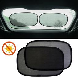 Car Window Shades Blind For Baby Kids 12''*20'' Suitable For