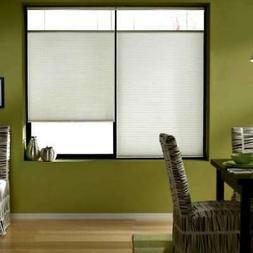 First Rate Blinds Cool White 22 to 22.5-inch Wide Cordless