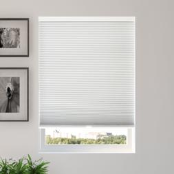 CHICOLOGY Cordless Cellular Shades Blackout Window Blind, 24