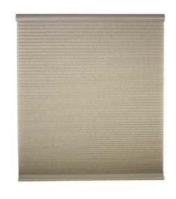 Cordless Light Filter Cellular Shade,   Linen,  51W x 64L