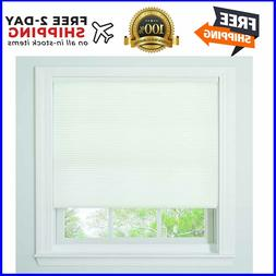"Bali Blinds Cordless Light Filtering Cellular Shade, 35"" x 6"