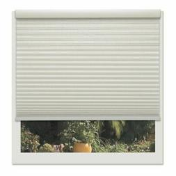 Linen Avenue Custom Cordless Seashell 34- to 35-inches Wide