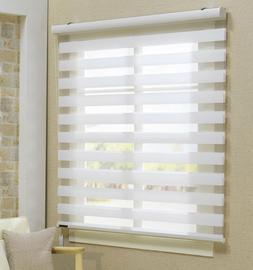 Basic Window Roll Zebra Blind Vertical Curtain horizontal tr