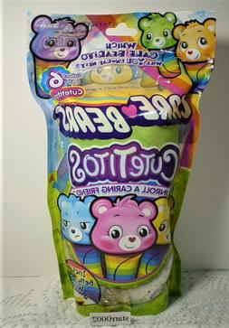Care Bears Cutetitos New 2021 Blind Mystery With Belly Badge