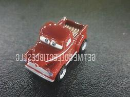 DISNEY PIXAR CARS DIE CAST MINI RACERS THE KING BLIND BOX #2