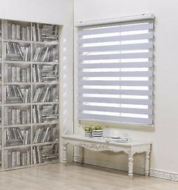 Fetra  99% Blackout Roller  Window Blind shade horizontal ze