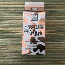 The Beauty Crop Glow Milk Coconut Argon Oil New Fabfitfun Fa