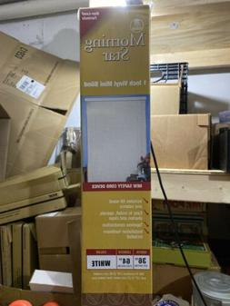 Achim Home Furnishings 1-Inch Wide Window Blinds, 36 by 64-I