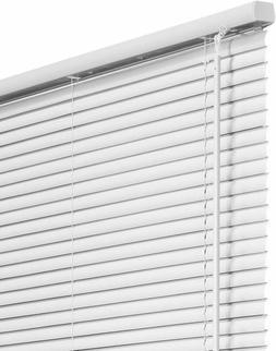 Chicology Horizontal Venetian Slat Window Shade Cordless 1-I