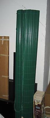 Blinds for Large Windows Dark Green Color