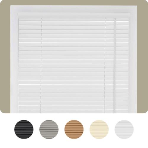 cordless window blinds mini blinds 1 black