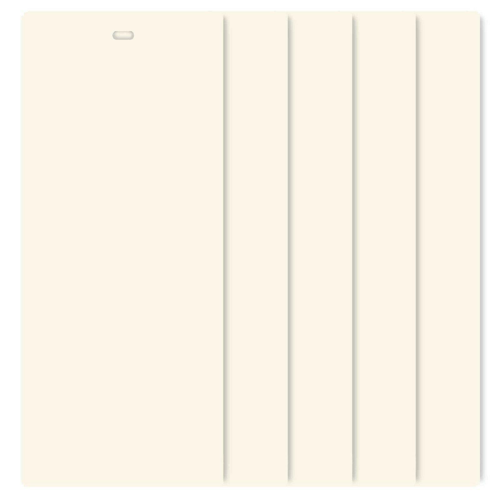 ivory vertical blind slats vanes replacement blinds