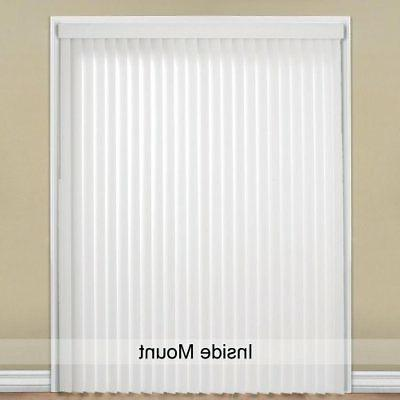 Mainstays Filtering Blinds Home Decor White