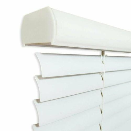Premium Faux Blinds 2 inches Blinds