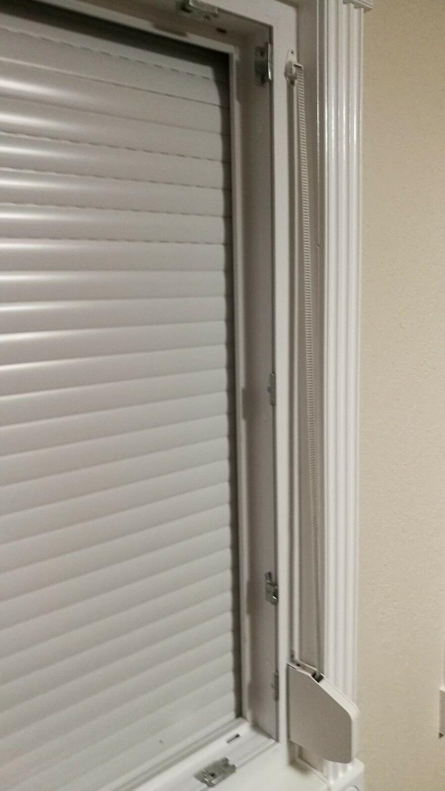 Roll-up Exterior Blinds