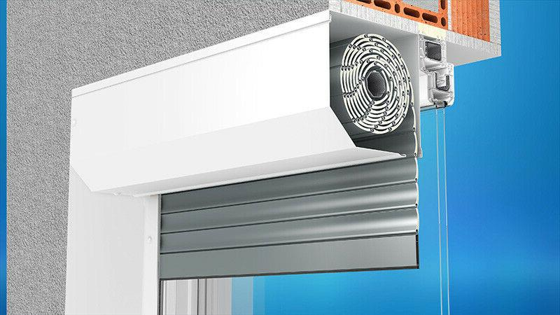 Roll-up Shutters, Exterior Blinds ***myeuropeanwindows.com***