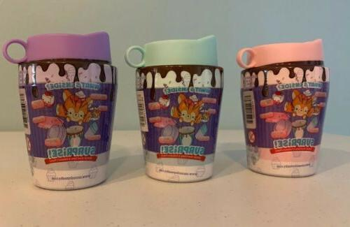 series 4 cup n cakes scented squishy