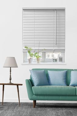 mainstays 1 cordless room darkening vinyl blinds