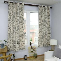 Modern Blackout Curtains For Living Room Window Curtains Map