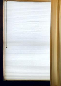 NEW BALI CELLULAR HONEYCOMB SHADE BLIND ENERGY EFFICIENT PRI