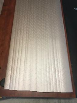 New Levolor Vertical Crown Window Blinds Replacement Slats V