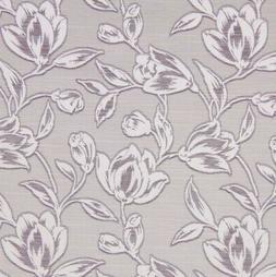 Roman Blinds - Prestigious Textiles - Hepburn Lavender - Bla
