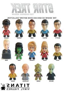 Titan Star Trek The Original Series Season 1 Blind Box Vinyl