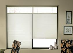 Top Down Bottom Up Cellular Shade - Five Colors - Free Shipp