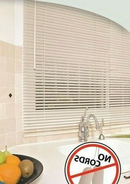 "Uniware 24""x72"" Venetian Cordless Windows Blind For Kitchen"
