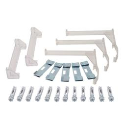 Vertical Blinds Spare Parts Kit Tool Window Replacement Acce