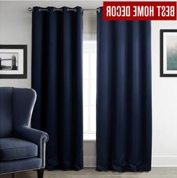 Window blackout curtains for living room the bedroom blinds