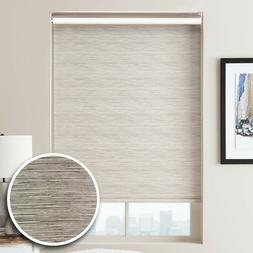 Window Blinds 100% Blackout Haze Signature Roller Shades Ant